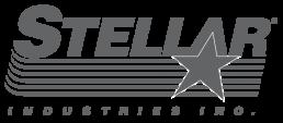 Stellar® Industries logo.